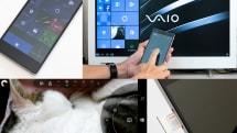 VAIO Phone Biz レビュー。Win10スマホの目玉Continuumはサクサク、発売までに期待したい改善点も