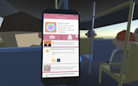 '#Notifications' is a weak attempt at simulating online abuse