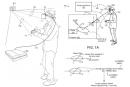 ソニーが「広く歩き回れる」VRトラッキングシステムを出願。外部プロジェクター併用のViveタイプ