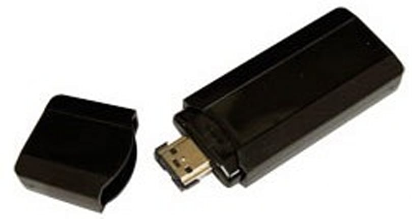 Active Media Products ships 100MB/sec eSATA flash drives, shrugs off USB 3.0 noise