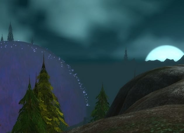 Details on the zones of Northrend