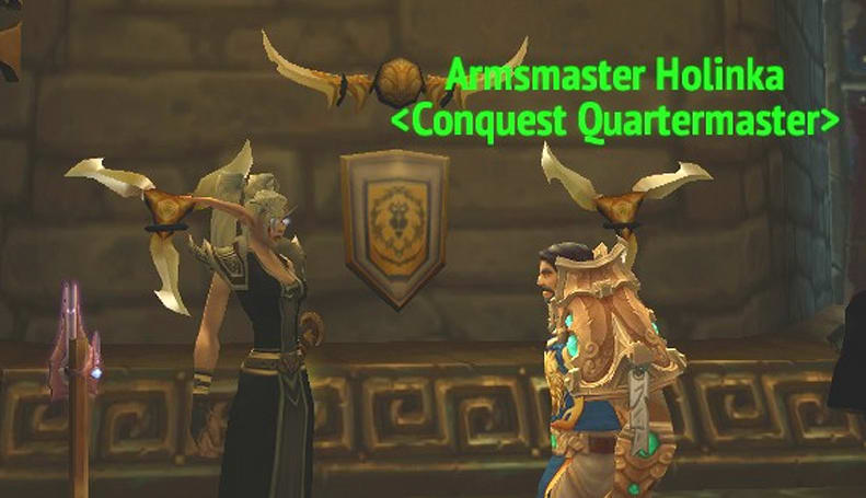 Warlords of Draenor beta: Play with the blues August 21