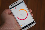 Google Fit finally estimates how many calories you've burned