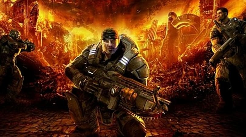 Gears of War movie making the rounds in Hollywood again