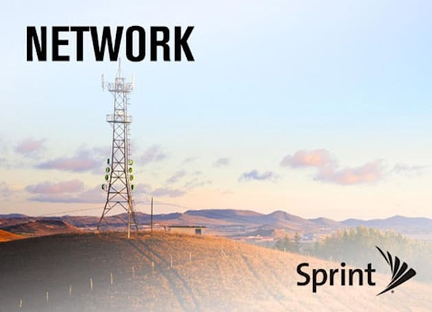 Sprint introduces Spark enhanced LTE, promises unprecedented speed, futuristic app support