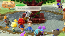Nintendo's new mobile games will be free-to-play