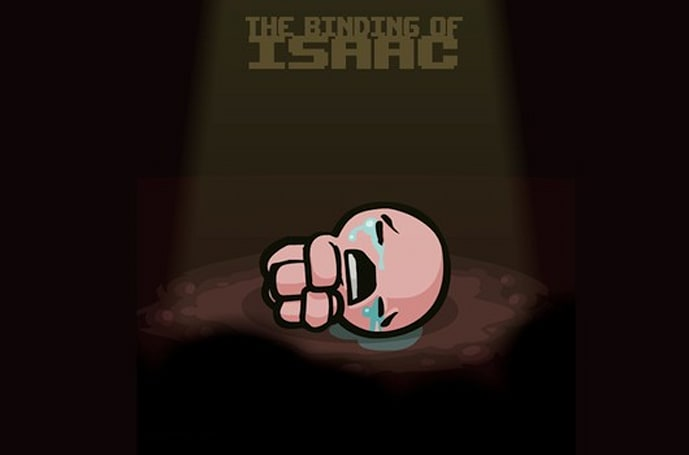 The Binding of Isaac and its soundtrack available now