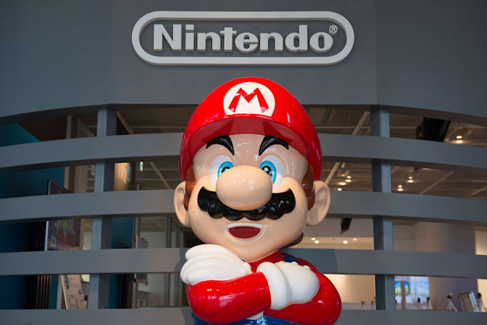 Nintendo's profit slump shows the NX can't come soon enough