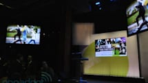 Live from Microsoft's 'It's Time To Share' event!