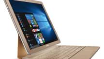 三星发布新款 Galaxy TabPro S 平板电脑,外型更奢华内在也强大