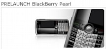 Cingular Premier customers can pre-order BlackBerry Pearl