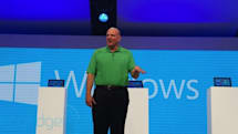 Ballmer: Windows Phone 8 'still small', but will 'really ramp quickly'