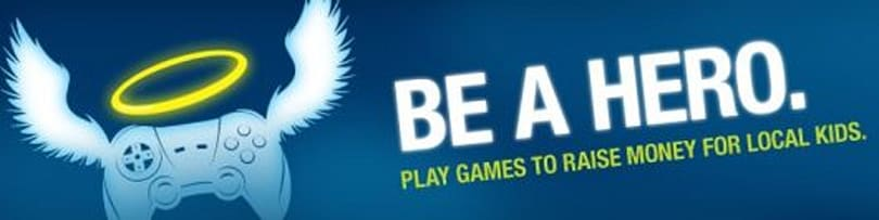 Extra Life 2011 charity event starts today, to raise money for Children's Miracle Network Hospitals