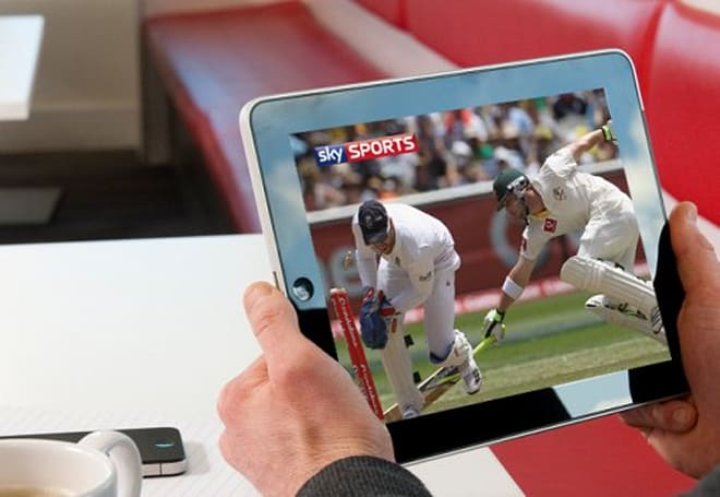 Sky Go consolidates live TV streaming on UK PCs and iOS devices next month