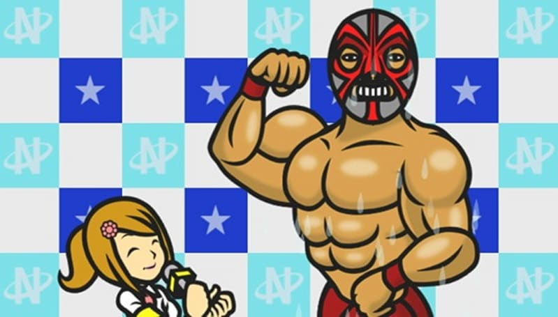 Rhythm Heaven Fever arrives February 13, with a budget price tag