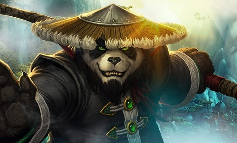 Pandaren lore and what we know so far