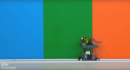 The future of military camouflage may be a cute chameleon robot