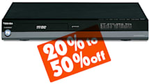 Price drops on HD DVD / Blu-ray players boost sales -- surprised?