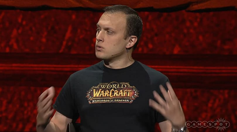 Warlords of Draenor: UBRS available at level 90 before expansion