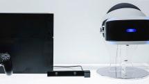 PlayStation VR 港台價位資訊正式公佈!