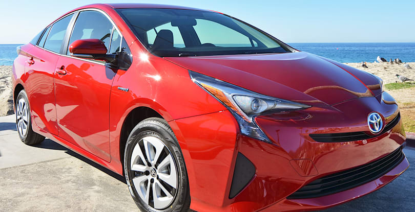 Inhabitat's Week in Green: The new Prius and a two-legged puppy