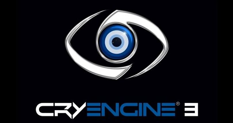 CryEngine 3 visiting GDC in stereoscopic 3D