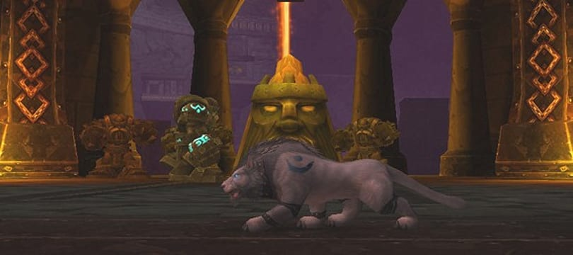 Shifting Perspectives: Druid feral cat raiding strategy for Cataclysm, part 2