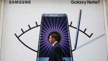 不受 Note 7 自燃问题影响,Galaxy Note 品牌将续存