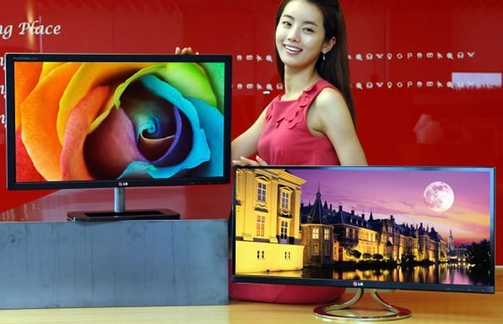 LG preps 21:9 aspect ratio EA93 and WQHD EA83 series IPS LCD monitors for debut at IFA 2012