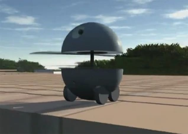 DARPA's crowdsourced UAV competition heats up, takes off (video)