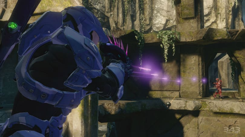Halo: MCC patch tweaks matchmaking (again), up now