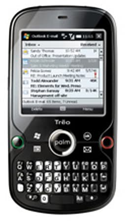Palm's Treo Pro gets its first update: Bluetooth improvements promised