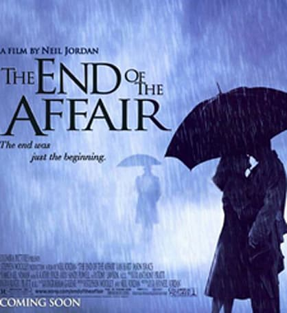 The Daily Grind: The end of the affair