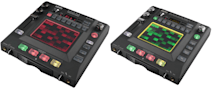 Korg's touchpad synthesizer  family gets slightly more Kaotic
