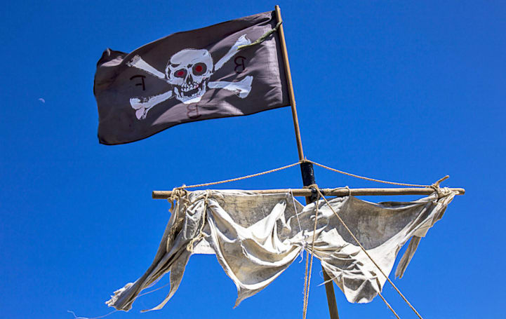Android app pirates plead guilty to copyright infringement