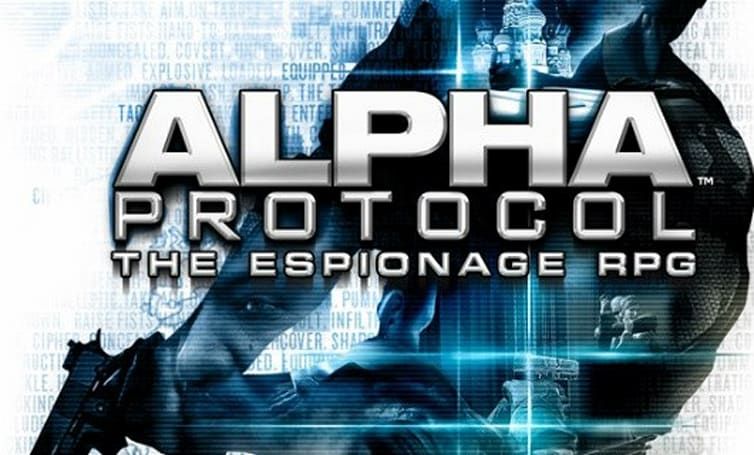 Alpha Protocol is the new Deus Ex