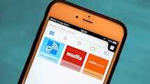 iOS 版 Firefox 新增多項新功能