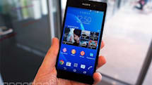 Sony's Xperia Z2 is coming to North America in May