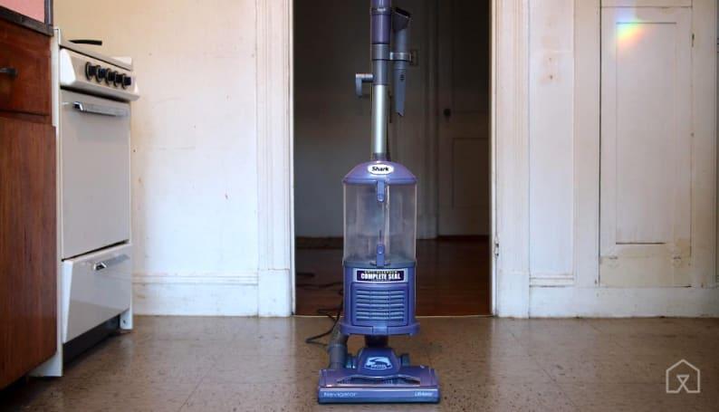 The best cheap vacuum