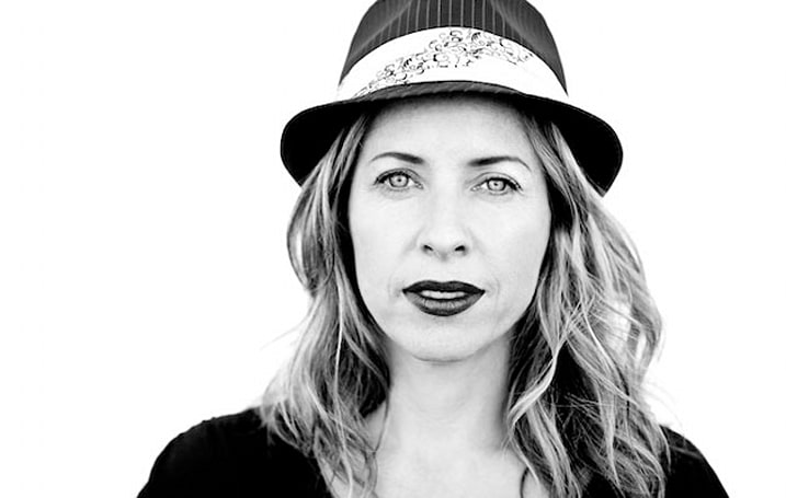 Tiffany Shlain wants us all to unplug our gadgets every now and again