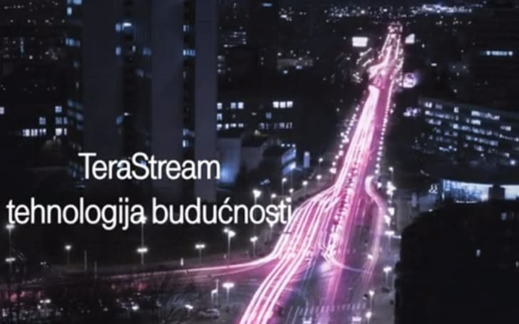 Croatian Telecom piloting 1Gbps TeraStream network with Cisco behind the wheel