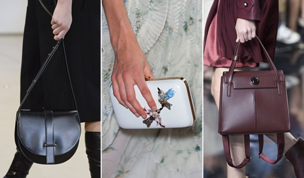 Top 9 at 9: The best bags of Spring 2015, what to wear to work & more