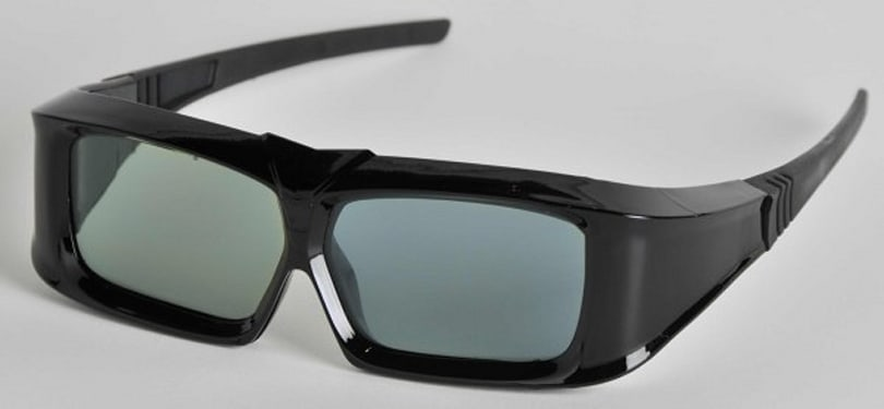 Why there's no such thing as universal 3D glasses