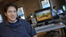 Joystiq interviews Wideload Games' Alex Seropian