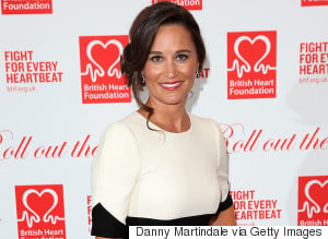 Proof Pippa Middleton's Style Might Be Better Than Kate's