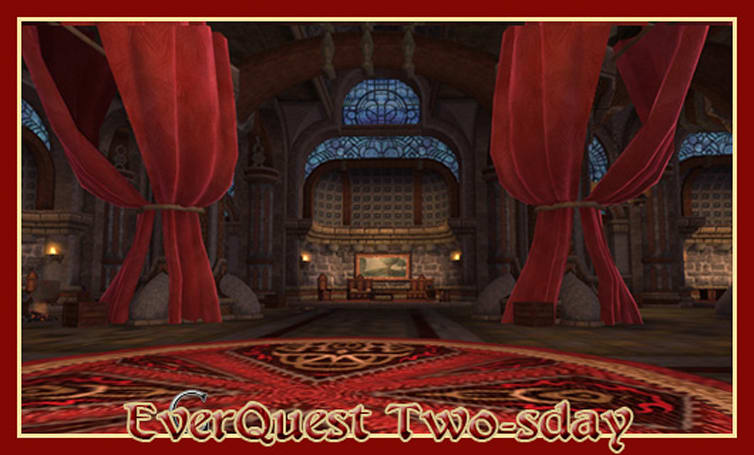 The Stream Team:  Send off 2013 with a clean sweep of High Keep in EQII
