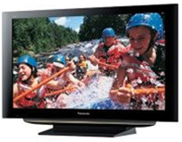 Panasonic's VIERA TH-50PZ850U plasma gets reviewed