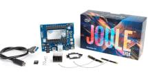 「Joule」是 Intel 最強大的開發套件