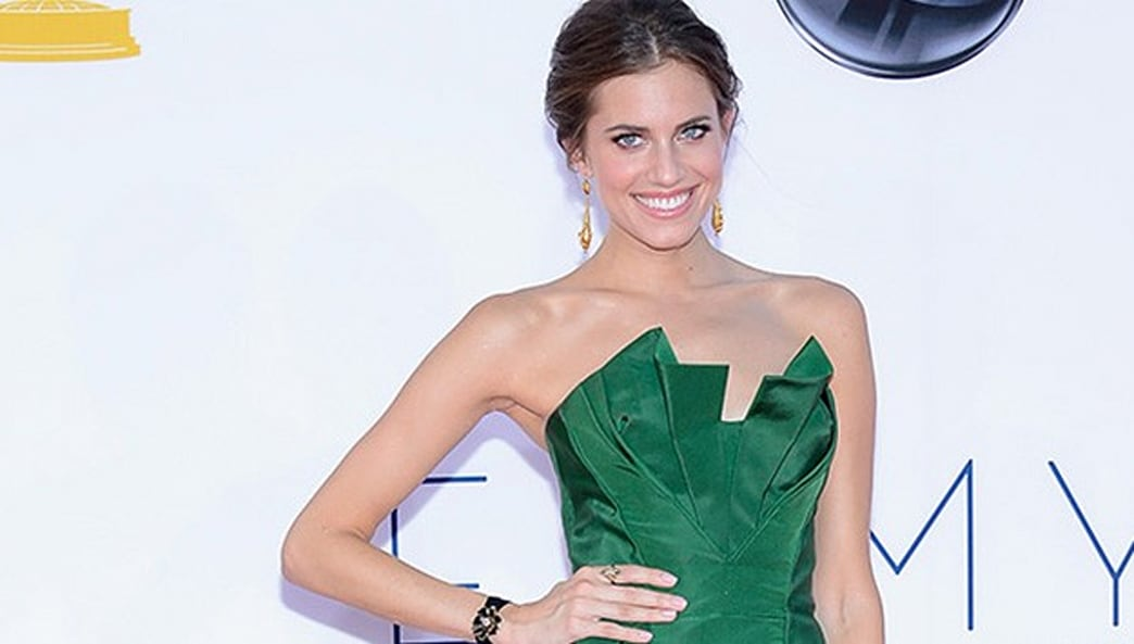 Allison Williams's Beauty Secrets