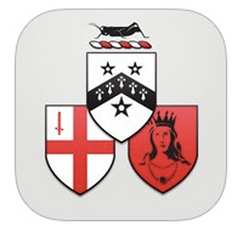 Daily iPhone App: Gresham College